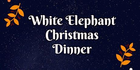 White Elephant Christmas Dinner tickets