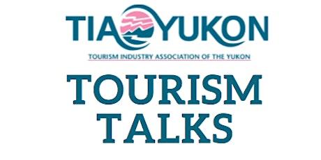 Tourism Talks tickets