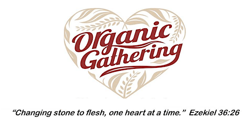 Redding HeartChange Organic Gathering October 8-11, 2020