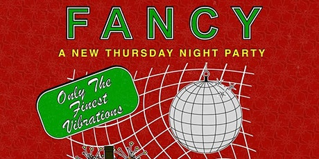 Hawthorn Fancy Thursdays tickets