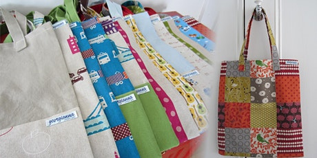 Beginner's Sewing: Totes! tickets