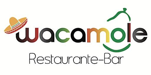 Gran inauguración de -Wacamole- Food & drinks!