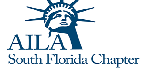AILA CLE Monthly Luncheon  - Florida's  SB168 and Federal Litigation News tickets