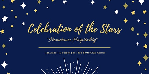 Celebration of the Stars