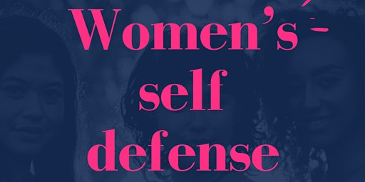 Women's self defense Workshop