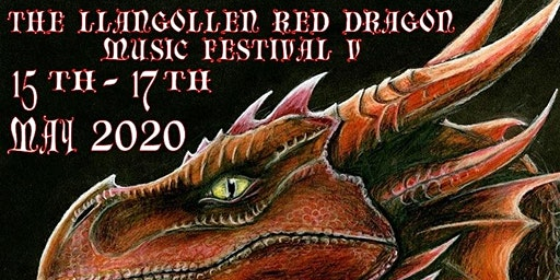 The Llangollen Red Dragon Music Festival V