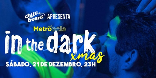 IN THE DARK XMAS