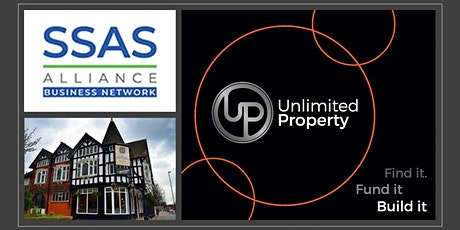 SSAS Alliance Business and Property Networking tickets