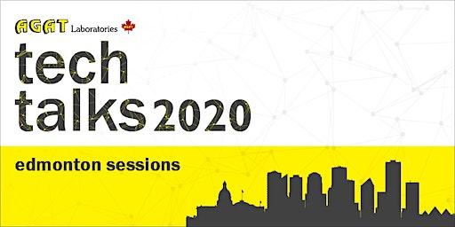 AGAT Presents: Science and Technology Talks 2020 - EDMONTON