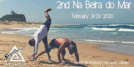 Na Beira do Mar-Capoeira Newcastle tickets