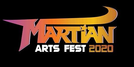Martian Arts Festival 2020 tickets