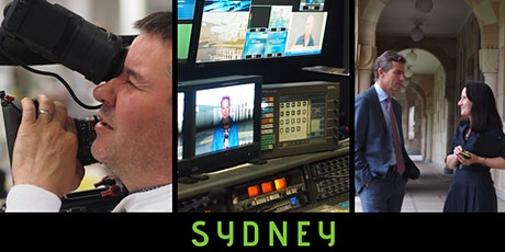 Media & Communication Training for Scientists - Sydney tickets