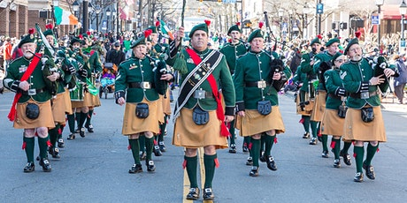 2020 Ballyshaners St. Patrick's Day Parade in Alexandria tickets