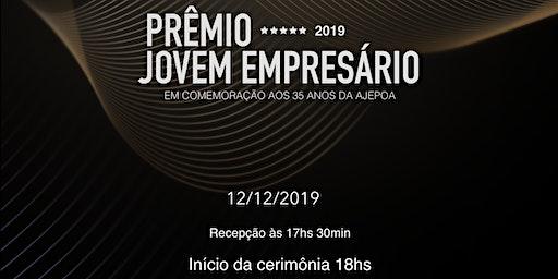 Prêmio Jovem Empresário 2019