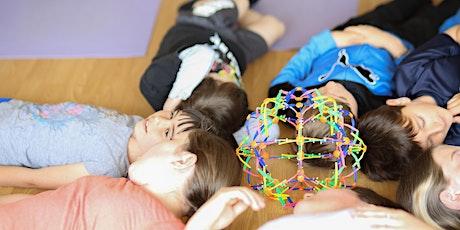 hOMe Afterschool 'Nourish' Series - Movement tickets