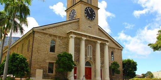 Why Did Hawaii Become Christian? - Kawaiaha'o Bicentennial Speakers Series