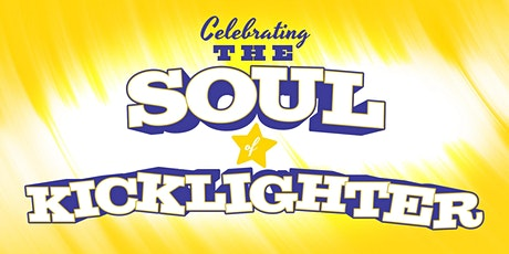 Soul of Kicklighter tickets