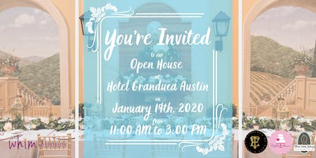 Open House at Hotel Granduca Austin tickets