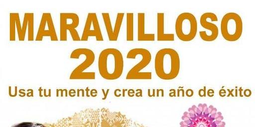 Conferencia: cierra tu ciclo y comienza un 2020
