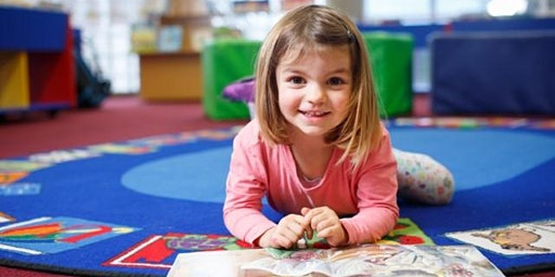 School Holiday Program - Storytime and Craft @ Glenorchy Library
