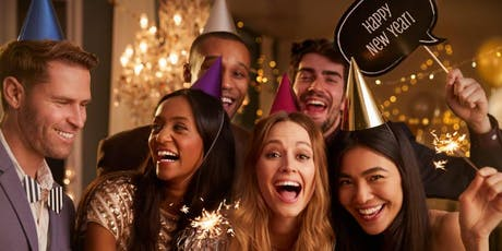 2020 New Year's Eve Celebration tickets