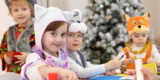 Childrens Christmas Event