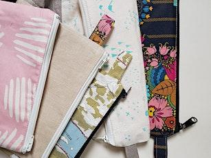 Intermediate Sewing: Zippers! tickets