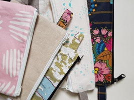 Intermediate Sewing: Zippers!