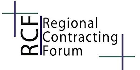2020 Regional Contracting Forum - Exhibitors tickets