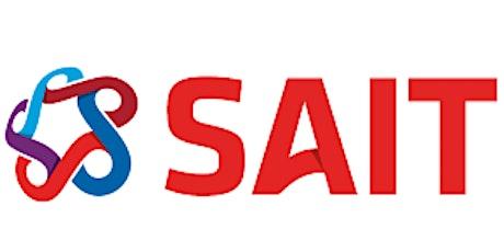 SAIT ICT Capstone Fair tickets