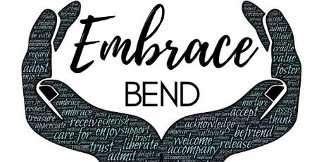 Embrace Bend Community Meeting: Get to Know the New Embrace tickets
