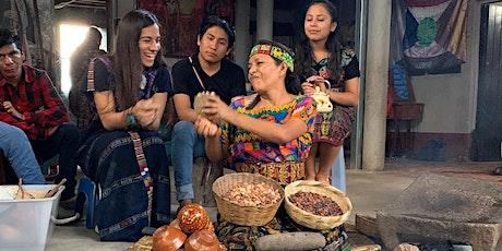 Mayan Cacao Ceremony with Nana Marina tickets