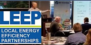 LEEP Technology Forum