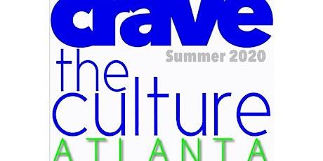 Crave the Culture Atlanta tickets