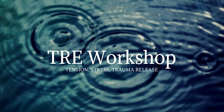 February TRE Workshop tickets