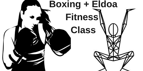 Boxing + Eldoa Class 4 health & fitness! tickets