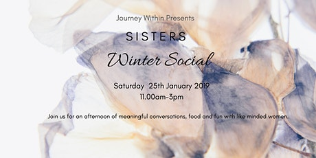 Sisters Winter Social tickets