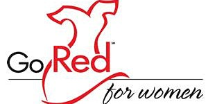 Go Red for Women Luncheon
