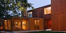 The Houses of Louis Kahn