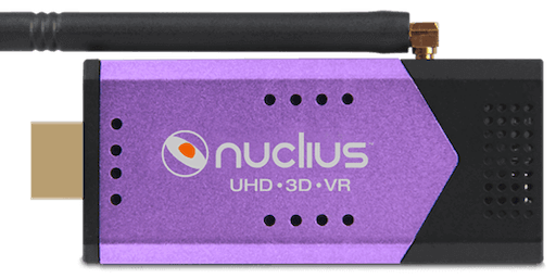 Cord Cutting with Nuclius TV