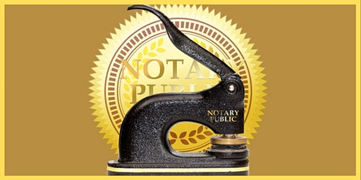 Get Your Notary Public License Here