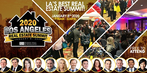 2020 Los Angeles Real Estate Summit
