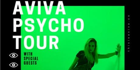 AViVA with support tba tickets