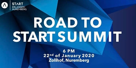 Road to START Summit 2020 Tickets