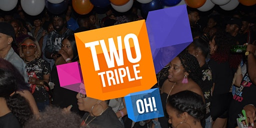 Two Triple Oh! The New Classics: Richmond, VA [January 25th, 2020]
