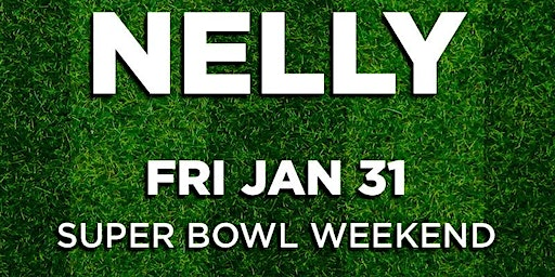 NELLY @ DRAIS NIGHTCLUB - LAS VEGAS - SUPER BOWL WEEKEND