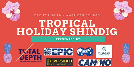 Denver SPE YP Holiday Party tickets