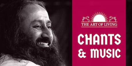 Art of Living Satsang tickets