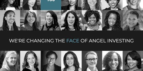 Female Founders Meet VCs Holiday Gathering tickets