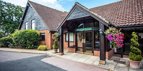 Meeting and Event Room Hire - Special Offer tickets